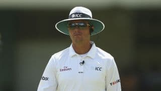 ICC World T20 2016: Umpires to be provided with helmets for the tournament