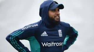 Adil Rashid equally surprised as critics at Test recall against India