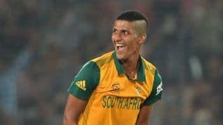 Former KXIP pacer Beuran Hendricks roped in as replacement for injured Alzarri Joseph by Mumbai Indians
