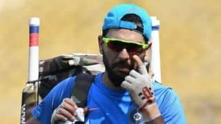 Was told will get a farewell match should I fail Yo-Yo test: Yuvraj Singh