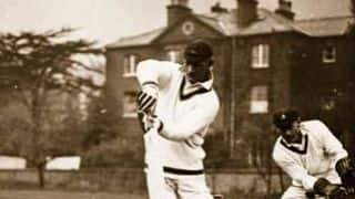 Dave Nourse: 'Grand Old Man of South African Cricket'