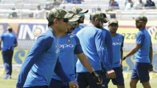 पाकिस्तान ने सेना की कैप पहनने के लिए आईसीसी से भारत के खिलाफ कार्रवाई की मांग की
