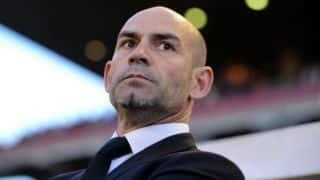 Paco Jemez roped in as new coach of Granada
