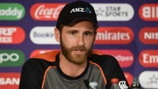 Williamson focusing on the positives as New Zealand fall to second defeat