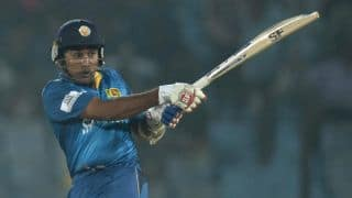 ICC World T20 2014: Fifties from Mahela Jayawardene, Tillakaratne Dilshan power Sri Lanka to 189/4 against England