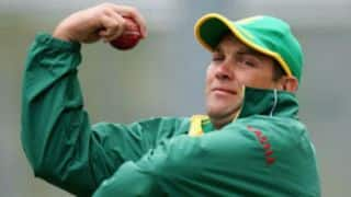 Statistical analysis of Jacques Kallis's ODI career