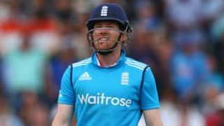 India vs England 2014, 4th ODI at Edgbaston: Eoin Morgan, Joe Root fight after early wickets