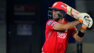 IPL 2017: Glenn Maxwell hails Hashim Amla's maiden T20 hundred
