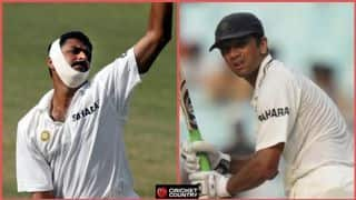India in West Indies: Rahul Dravid, Anil Kumble – The Caribbean Kings