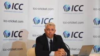 ICC World Cup: will address India's security concerns, ICC assures BCCI