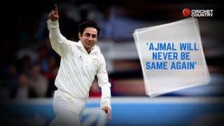Saeed Ajmal will never be same again, opines Bazid Khan