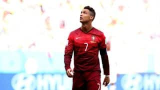 Foolish not to respect Cristiano Ronaldo: Jordi Alba