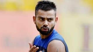 Virat Kohli praised by West Indies legend Viv Richards