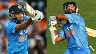 India vs New Zealand, 2nd ODI: Maiden half-century for Shikhar Dhawan against Kiwis in ODI cricket