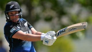 ICC Women's World Cup 2017, warm-up: Rachel Priest's fifty cruises New Zealand to 7-wicket win against India