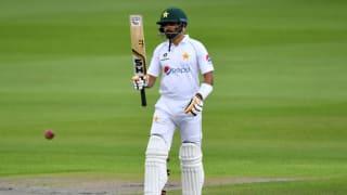 NZ vs Pak: क्राइस्टचर्च टेस्ट से बाहर हुए पाक कप्तान बाबर आजम
