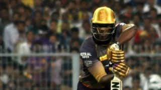 As a team we haven't been good enough: KKR allrounder Carlos Brathwaite