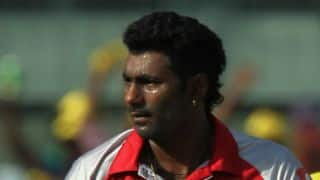 Parvinder Awana punched by policeman in Noida