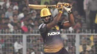 Andre Russell thanks Punjab fielder who did not remain inside the circle
