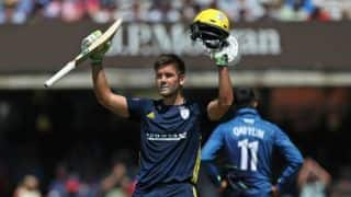 Rilee Rossouw guides Hampshire to maiden Royal London title victory