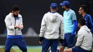 जीत के साथ विश्व कप का आगाज करने को तैयार टीम इंडिया