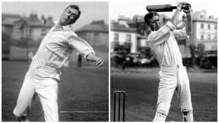 Jimmy Sinclair: The man who scored the first three South African Test hundreds