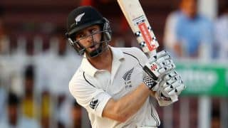 New Zealand vs Sri Lanka 2014-15: Can New Zealand benefit from Kane Williamson's captaincy in Tests?