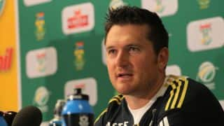 Smith urges SA to play fearless cricket in ICC Champions Trophy