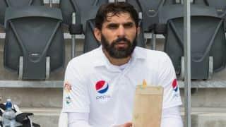 Misbah-ul-Haq wants Pakistan to set history against Australia