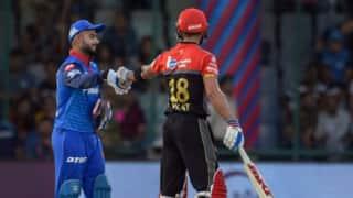 बैंगलोर के खिलाफ मैच मायने नहीं रखता लेकिन हम ढिलाई भरतने की भूल नहीं करेंगे: कगिसो रबाडा