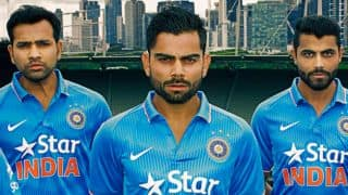 Star India to withdraw jersey rights of Indian cricket team