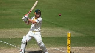 David Warner can become potentially the most dangerous batsman, says Michael Hussey
