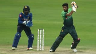LIVE Streaming, 1st T20I: Watch PAK vs SL LIVE Cricket Match on Sony LIV