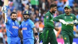 Cricket World Cup 2019: India vs Pakistan becomes the most tweeted about ODI on Twitter with 2.9 million tweets