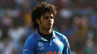 S Sreesanth set to appear on popular dance show 'Jhalak Dikhla Jaa'