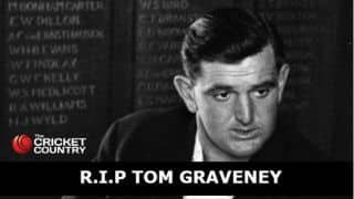 Tom Graveney passes away at 88