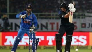 India vs New Zealand 2017-18, Live Streaming, 1st ODI: Watch IND vs NZ LIVE Cricket Match on Hotstar