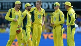 Australia, West Indies, South Africa to play day-night matches in tri-series 2016