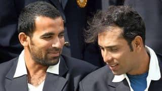 Harbhajan Singh, Zaheer Khan best sledgers I've come across: VVS Laxman
