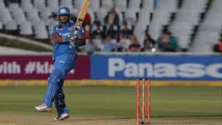 Dwayne Smith signs up for Sydney Sixers ahead of BBL 2014-15
