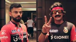 IPL 2017: Watch Mr. Nags reveal how he fooled Kohli and did not let him play