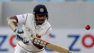 Kumar Sangakkara on Durham's radar for County Championship