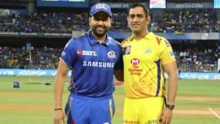 MI vs CSK Live Streaming Cricket IPL 2021: When And Where to Watch Mumbai Indians vs Chennai Super Kings  Stream Live Cricket Match Online And Telecast on TV Match