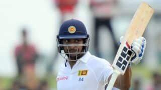 Kumar Sangakkara still undecided on retirement: Angelo Mathews