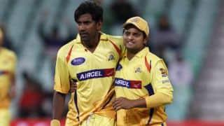 IPL 2018: Chennai Super Kings (CSK) appoint Lakshmipathy Balaji as bowling coach