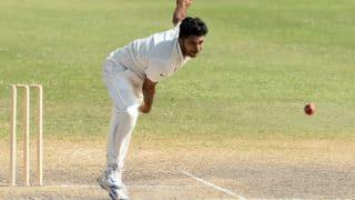दक्षिण अफ्रीका के खिलाफ तीसरे टेस्ट से पहले टीम इंडिया ने शार्दुल ठाकुर को जोहान्सबर्ग बुलाया
