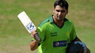 PAK's batsman Shahzaib has high hopes from upcoming season for reshaping career