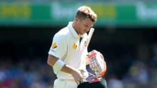 India vs Australia: David Warner confident of ending poor run soon