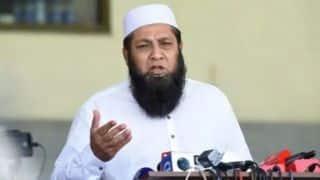 अजहरूद्दीन की तरह सलीम मलिक को भी मिलना चाहिए मौका : इंजमाम उल हक