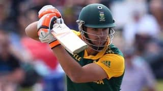Australia vs South Africa 2014, 1st T20I at Adelaide: Proteas win by seven wickets; take 1-0 series lead